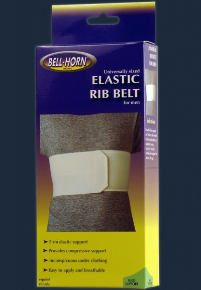 Elastic Orthopedic Rib Belt