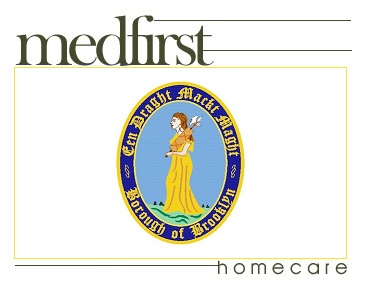 Brooklyn New York City Medfirst Homecare